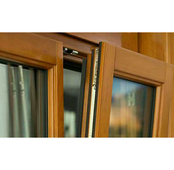 开发区铝包木门窗