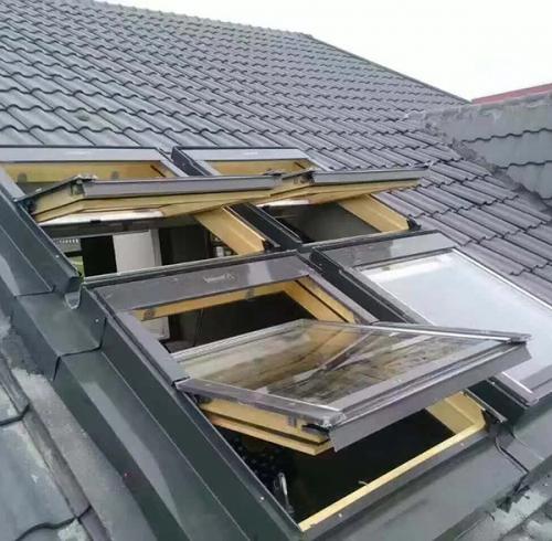 大连屋顶天窗